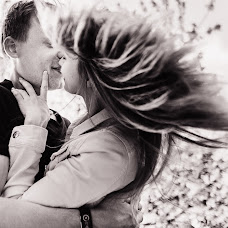 Wedding photographer Elena Gorina (Gorina). Photo of 22.05.2017