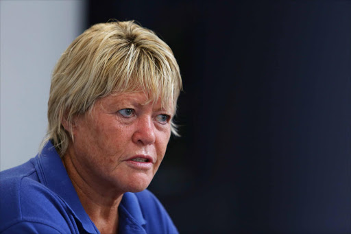 Glynnis Breytenbach is ready to have her day in court