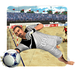 Beach Football for PC and MAC