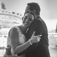 Fotografo di matrimoni Luca Caparrelli (LucaCaparrelli). Foto del 12.10.2018