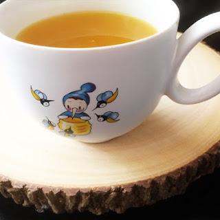 Cold season Immune booster tea