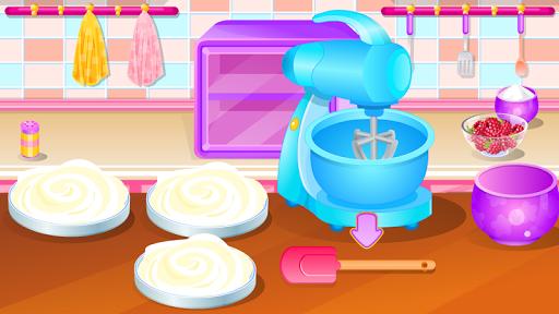 cooking games cake berries 3.0.0 screenshots 10