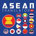 ASEAN Translator Pro icon