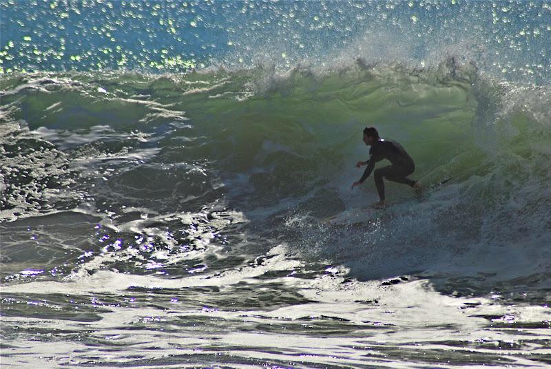 Fare surf è quasi come volare di pattylane