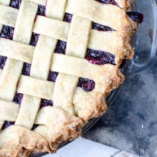 ~A Flakey Pie Crust~