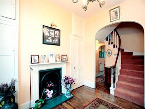Photo: Το σπίτι του Τρε