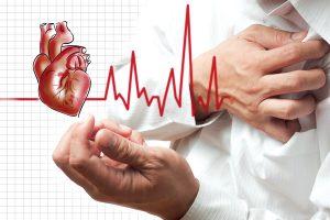 Công dụng của tỏi ngâm rượu với bệnh tim mạch