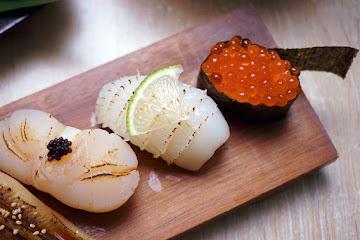 花火日本料理 丼飯壽司專賣