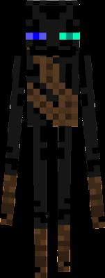 Ender King Traveler