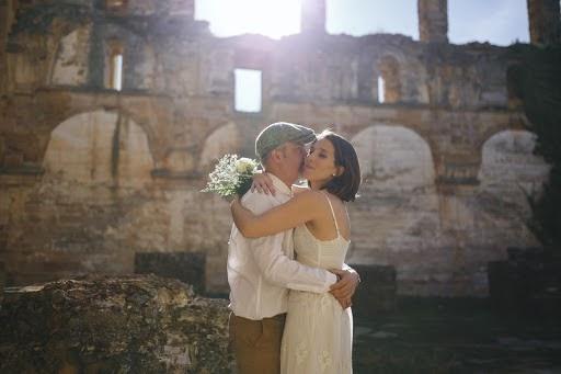 Φωτογράφος γάμων Jules Bartolomé (JulesBartolome). Φωτογραφία: 18.12.2017