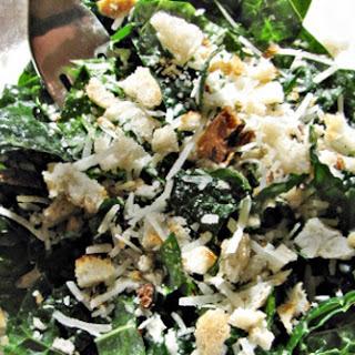 Spicy Kale Salad Recipes.