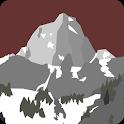 Guthook's John Muir Trail Guide icon