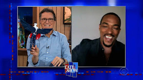 Anthony Mackie; Terry Gross thumbnail
