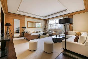 Appartement 7 pièces 316,02 m2