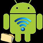 Droid FTP NAS Icon
