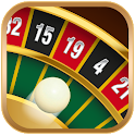 Roulette casino royale - casino gaming icon