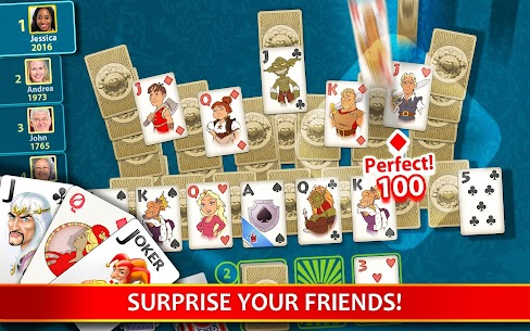 Solitaire Perfect Match App Latest Version Download For Android and iPhone 8