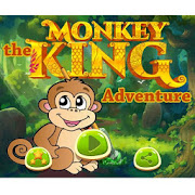 The King Monkey Adventure APK