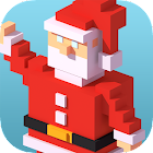 Crossy Christmas Road icon