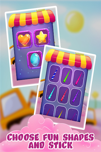 Cotton Candy Maker android2mod screenshots 2