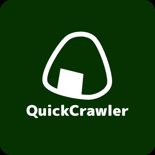 QuickCrawler 角色扮演 App LOGO-硬是要APP