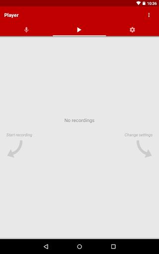 Voice Recorder Pro 2.93 23
