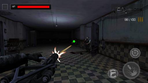 Zombie Hunter : Dawn Of The Dead 1.14 de.gamequotes.net 1
