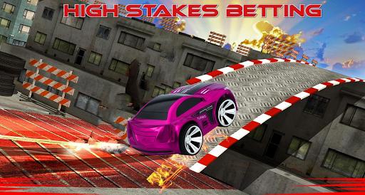 car fighting game apkpure