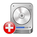 Hard Disk Data Recovery Help icon