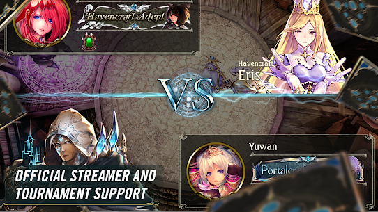 Shadowverse CCG App Download For Android and iPhone 5
