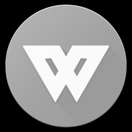 WordBuzz : Emoji Writer ✍
