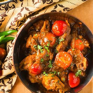 Indian Restaurant Lamb Curry Recipe