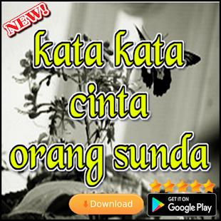 Kata Kata Cinta Orang Sunda For Pc Mac Windows 7 8 10 Free Download Napkforpc Com