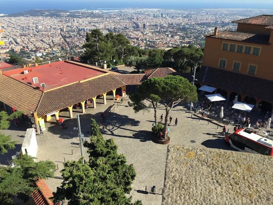 Foto Parque de atracciones Tibidabo 3