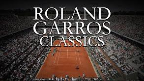 Roland Garros Classics thumbnail