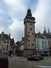 Photo: La tour du Jacquemart