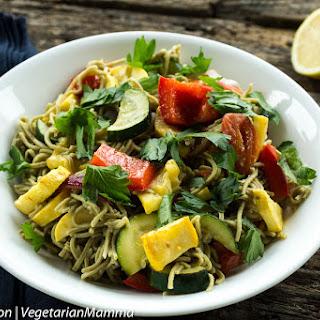 Vegan Roasted Vegetables Recipes