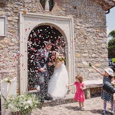 Fotografo di matrimoni Tiziana Nanni (tizianananni). Foto del 12.07.2017