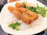 越簡單 越南小吃
