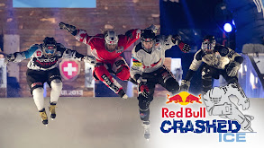 Red Bull Crashed Ice World Championship thumbnail