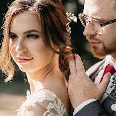 Wedding photographer Roman Kostyuchenko (ramonik). Photo of 06.09.2018