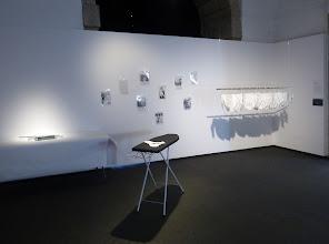 Photo: Xisca Veny. Labores (instal·lació). Casa de Cultura
