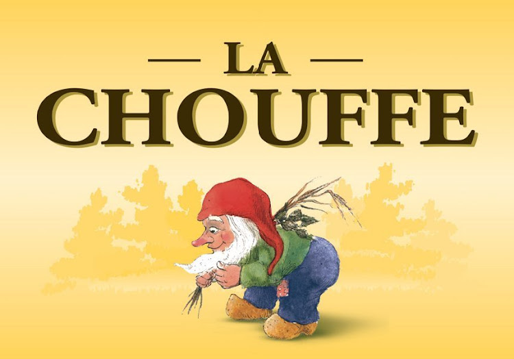 Logo of McChouffe