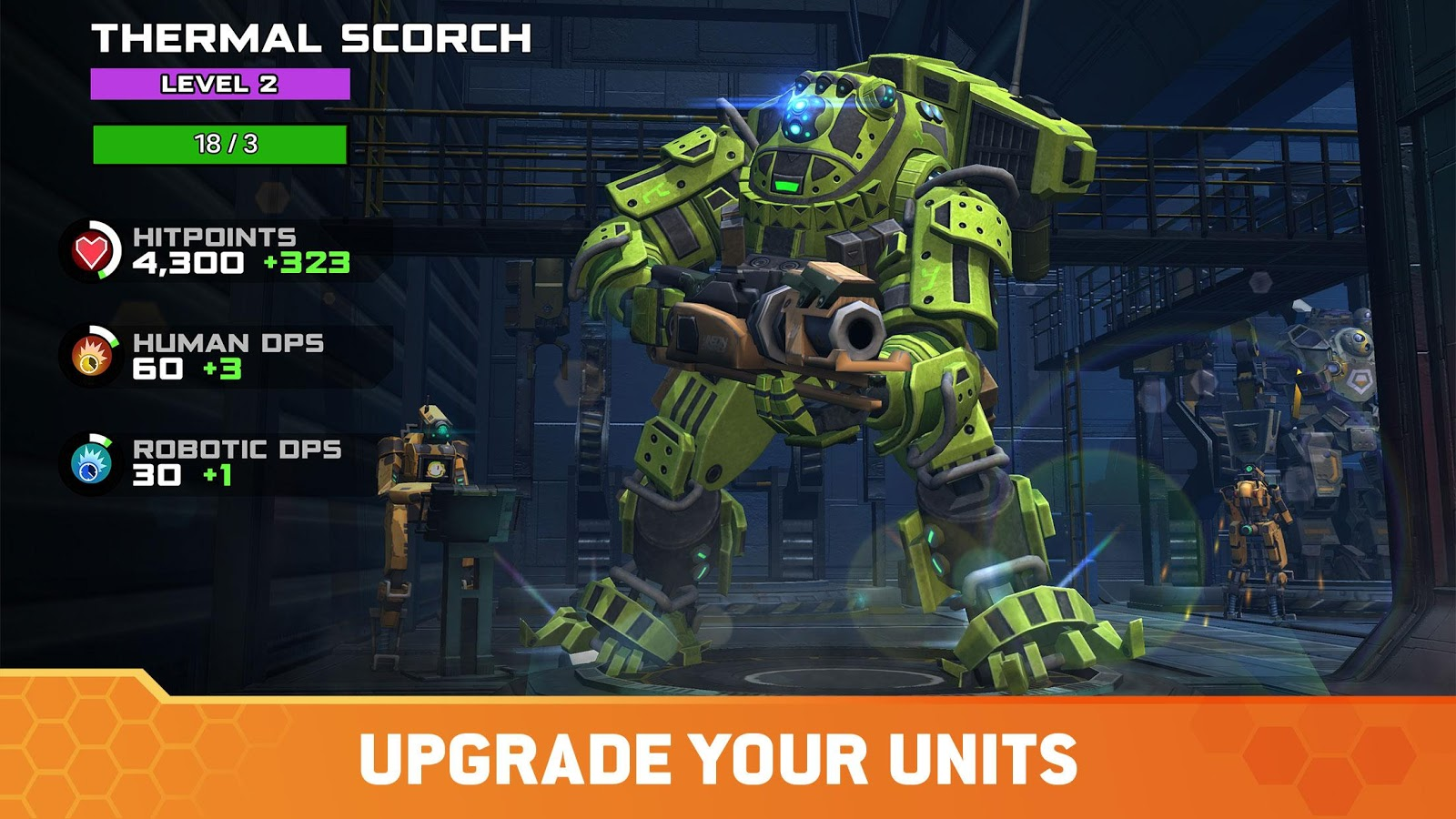 Titanfall: Assault- screenshot