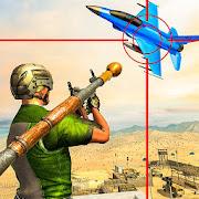 Air Jet Shooter 2019