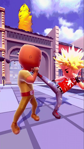 Swipe Fight! screenshots 7