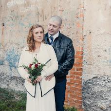 Wedding photographer Sergey Bablakov (reeexx). Photo of 16.10.2016