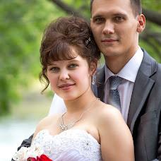 Wedding photographer Denis Suetin (Demaga). Photo of 20.10.2014