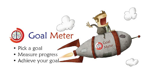 goal meter goal tracker habit changer to do list apps on google play
