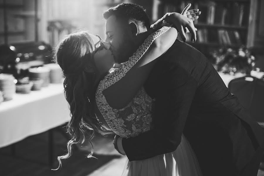 Wedding photographer Tim Demski (timdemski). Photo of 18.11.2020
